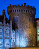 Dublin Castle tower